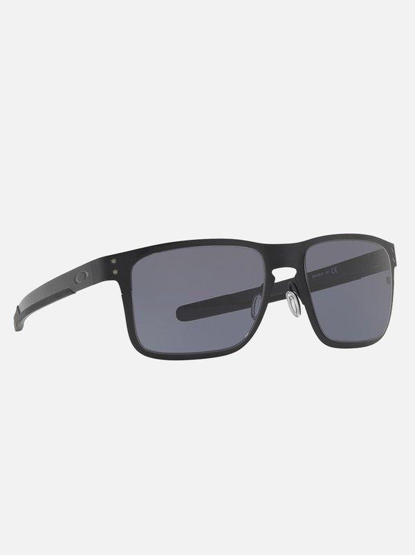 Oakley Holbrook Metal Sunglasses Black