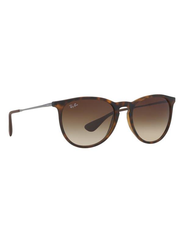 f87510862281d ... usa ray ban rayban erika sunglasses mid brown bf5c4 5c1cc