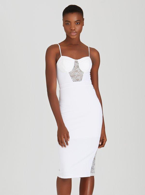 Midi Sissy Dress