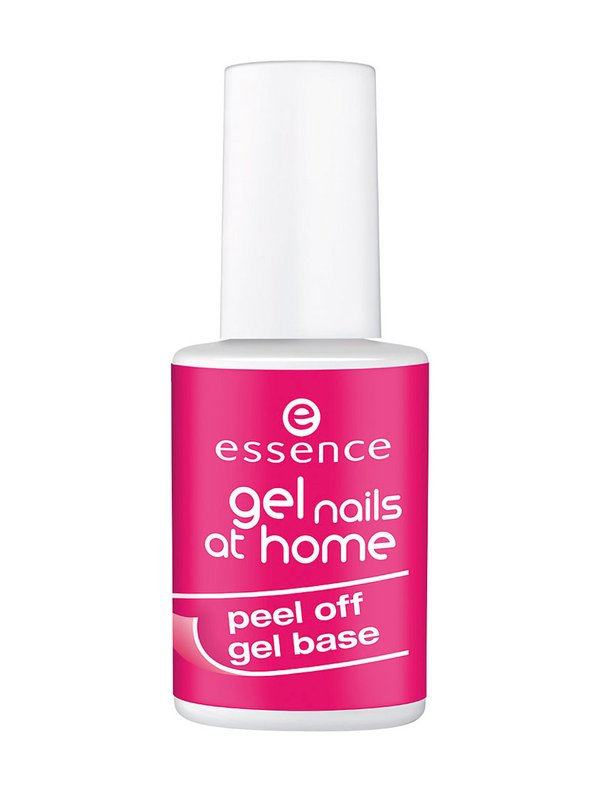 Essence Gel Nails At Home Peel Off Gel Base G2V95ZQ | spree.co.za