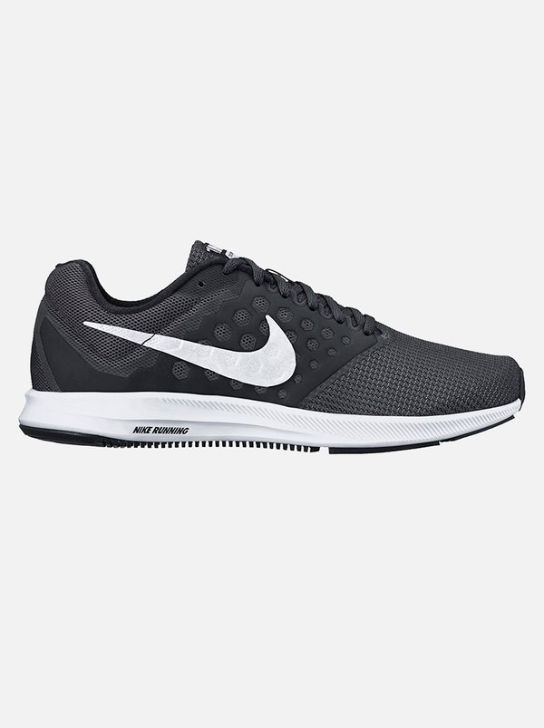NIKE Nike Downshifter 7 Trainers Black