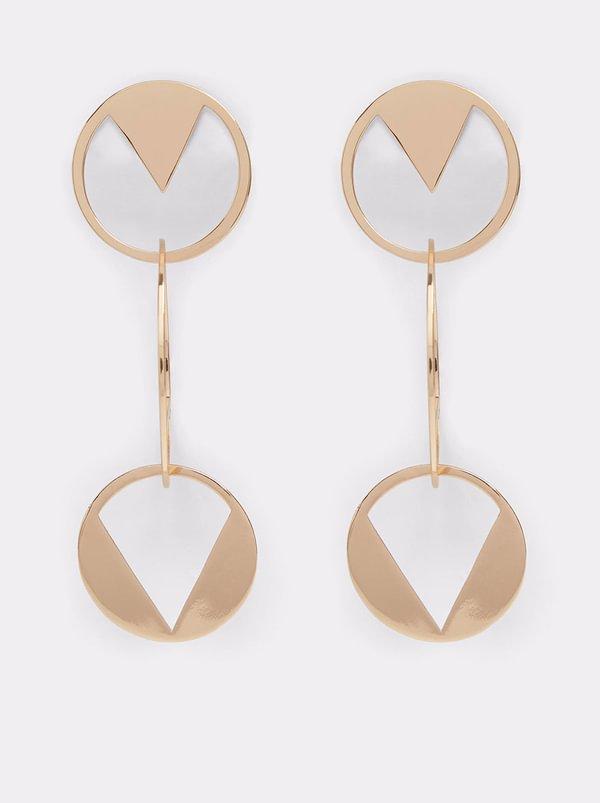 Crirawiel Earrings Gold | ALDO