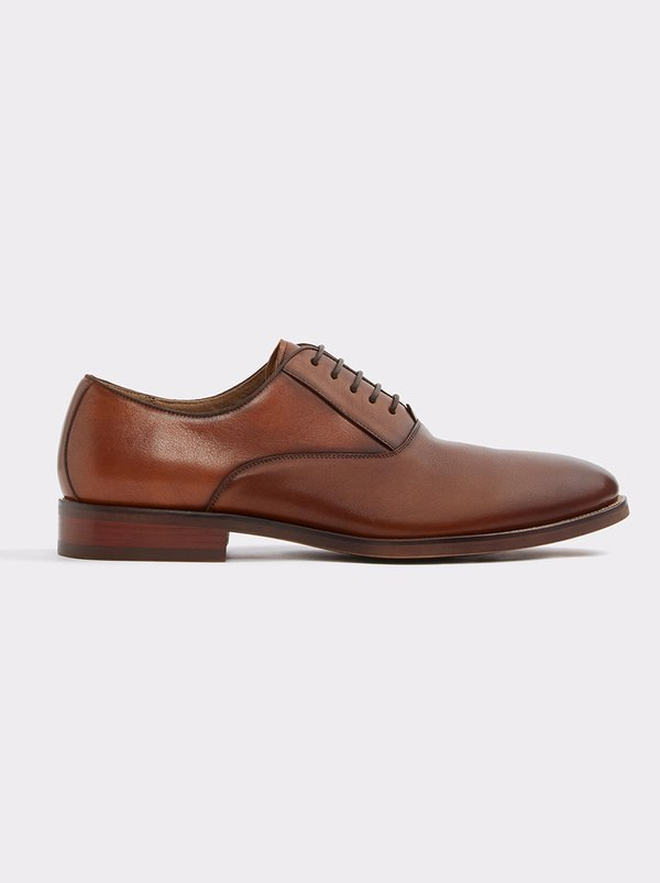 ALDO Eloie Oxford Shoes Tan