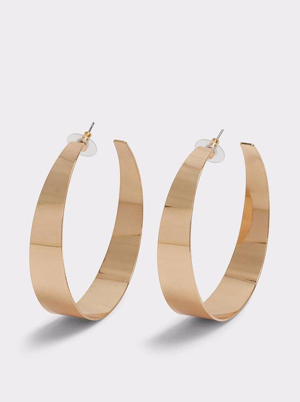 Grefrath Earrings Gold | ALDO