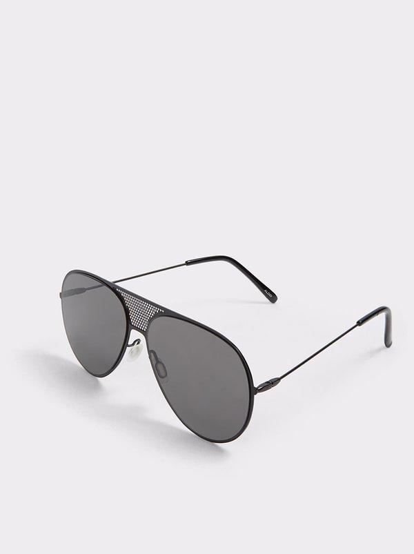 Rirede Sunglasses Black | ALDO