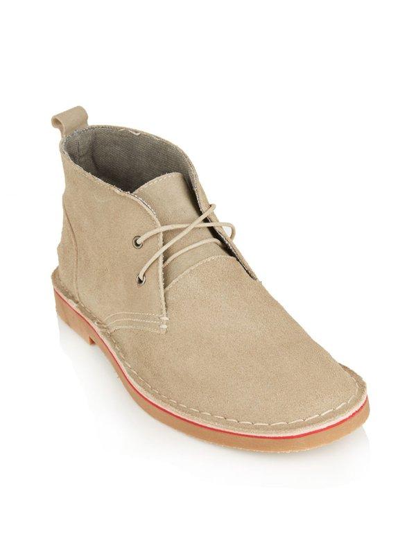 Sassoon Brand Shoes
