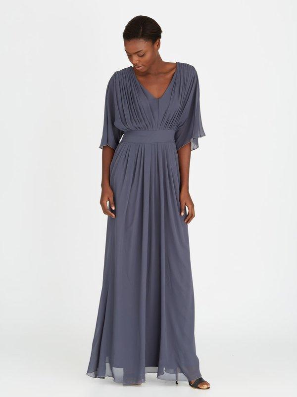 ELIGERE Grecian Dress Grey 1VN9UQG   spree.co.za