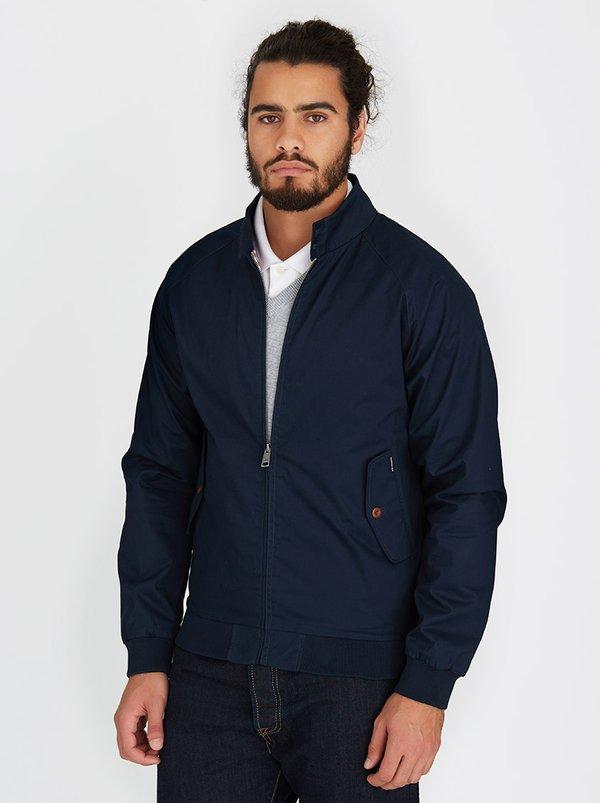 vans harrington jacket