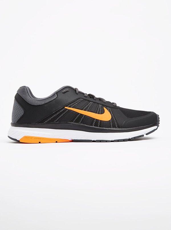 Nike Dart 12 Msl Running Shoes Black