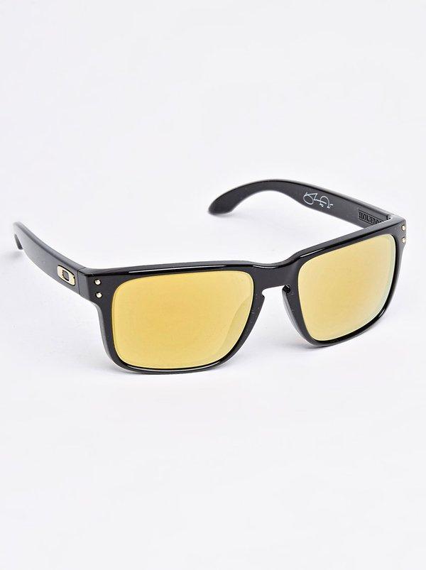 Oakley Oakley Holbrook Sunglasses Black