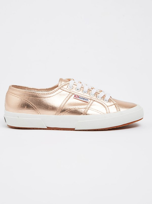 visit new online tumblr for sale Metallic Foil Sneakers Dark Brown Dolce Vita sale best prices clearance discount Gf98ahBL