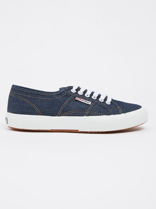 Superga Denim Sneakers