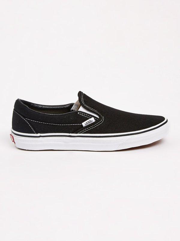 Diamante Detail Slip-on Sneakers Black Jada with credit card online xCaR7Fk