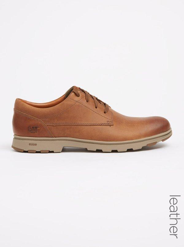 Berwick - Chaussures En Cuir À Lacets MoqvJp