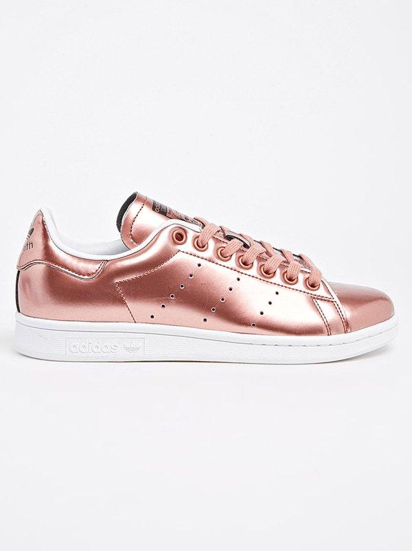 adidas Originals Stan Smith Rose gold BS86Q72 | spree.co.za