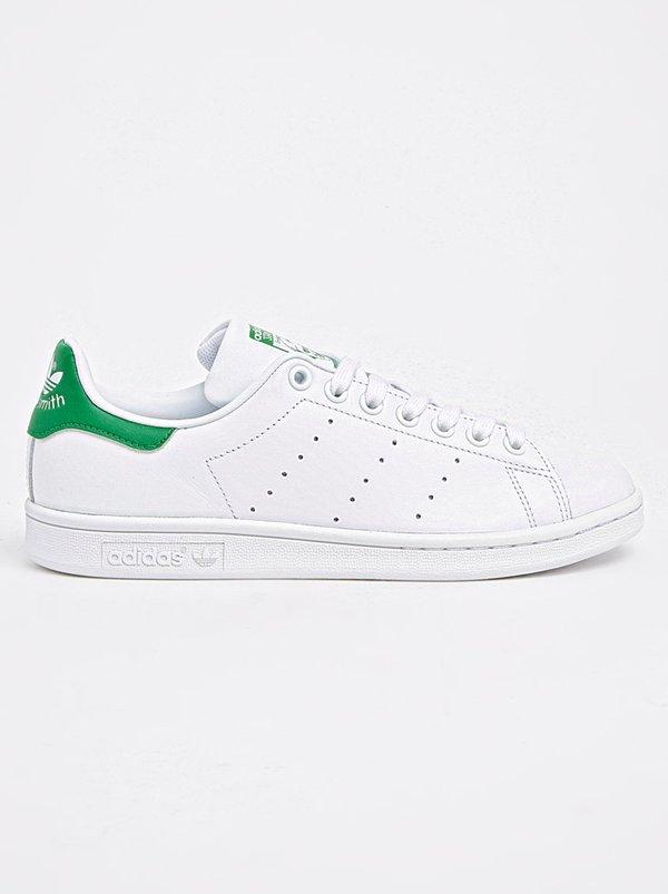Stan Smith White | adidas Originals