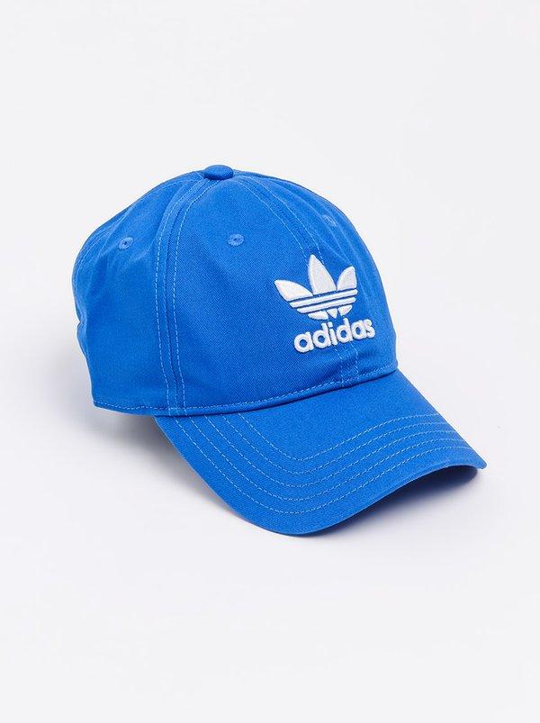 adidas Originals Trefoil Classic Cap Blue
