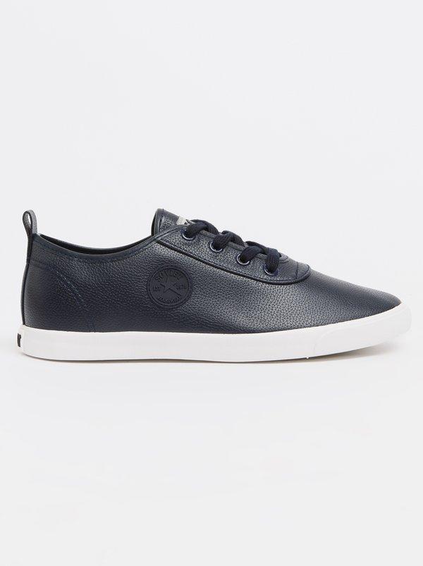 SOVIET Women's Sneakers L Callista Low Sneakers Navy