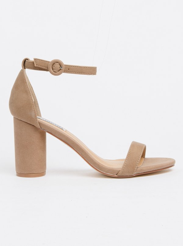 Sammy Ankle-strap Heels Nude Cherry Collection free shipping sneakernews shopping online sale online nFvMFMtl