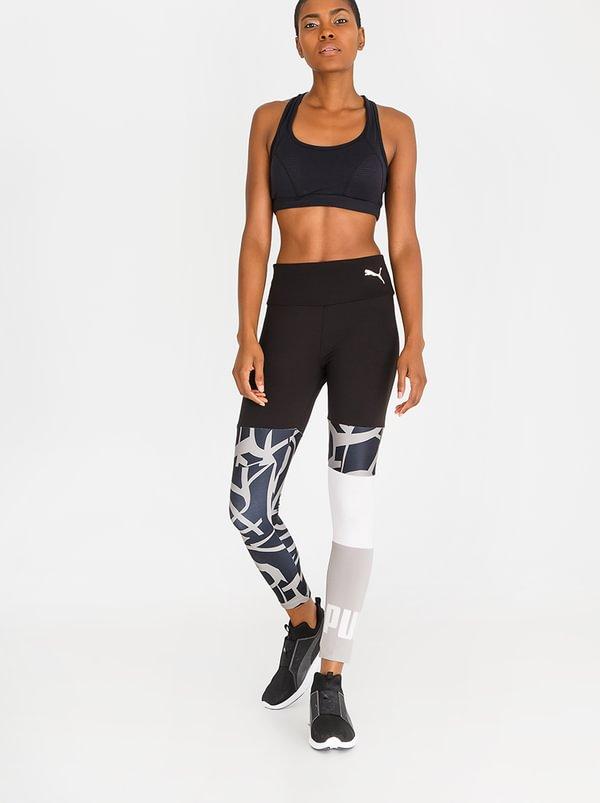 puma urban sports leggings multi colour 1r6j1rr. Black Bedroom Furniture Sets. Home Design Ideas