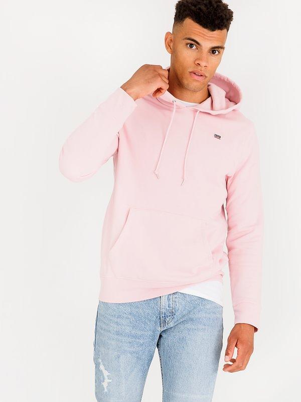 Original Pullover Hoodie Pale Pink | Levi's®