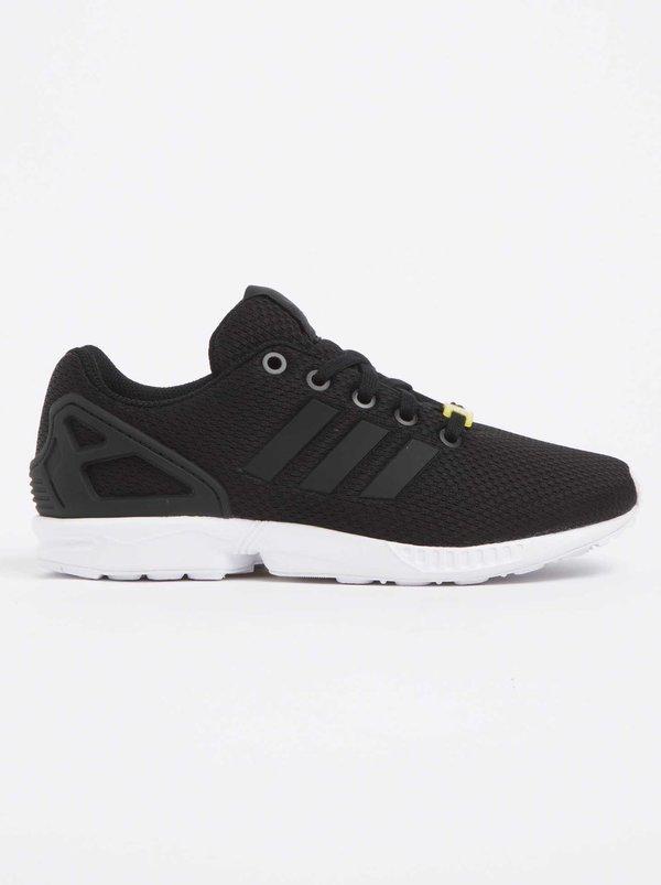 Adidas originali zx flusso 3944tm3 scarpe nere