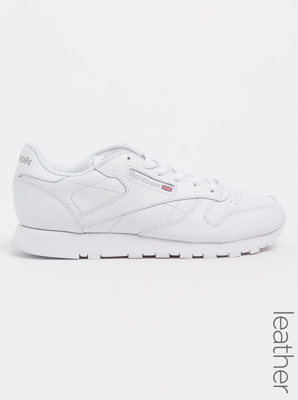 Reebok Classic Classic Leather White