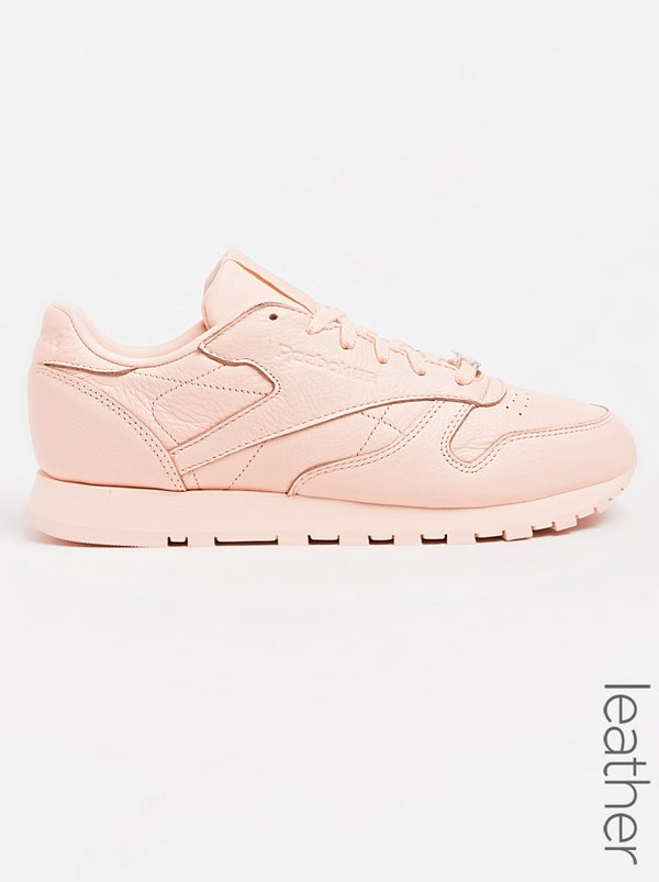 Reebok Classic Classic Leather Peach