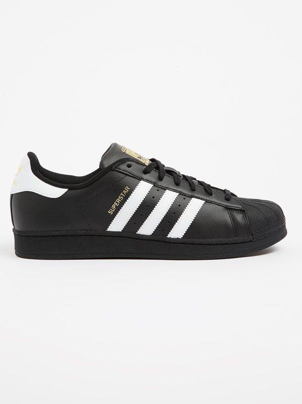 adidas originali adidas superstar scarpe nere 17mxc75