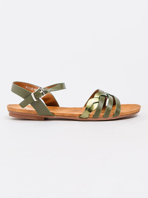 Butterfly Feet Butterfly Feet Edeline Green free shipping reliable 2014 unisex cheap price clearance 100% original cheap the cheapest cheap sale deals q6vg3C6