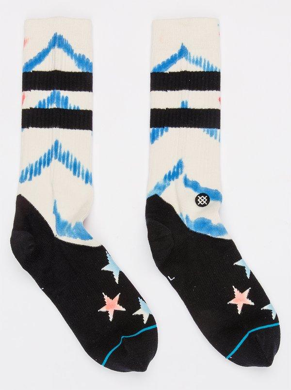 Formations Cotton Socks Black | STANCE