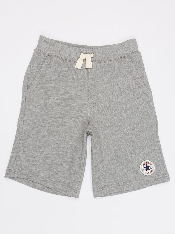 Converse Core French Terry CPT Short Grey