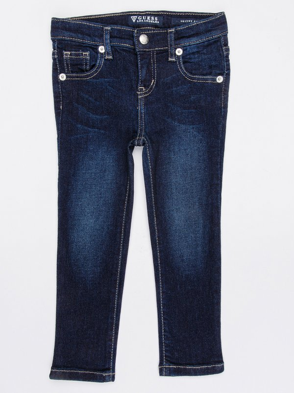 Guess Girls Skinny Blue