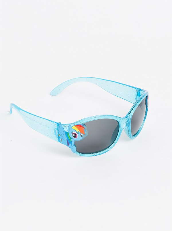 Character Fashion My Little Pony Sunglasses Blue