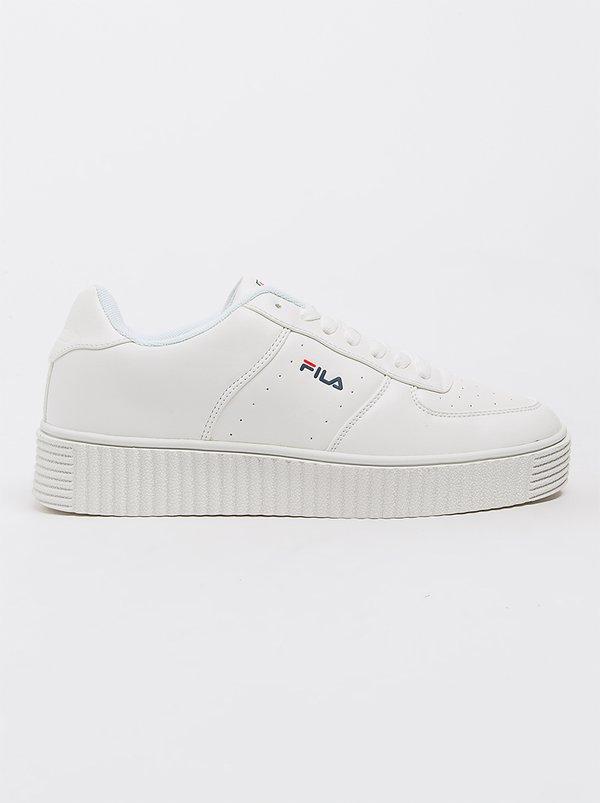 Alessia Sneakers White | FILA