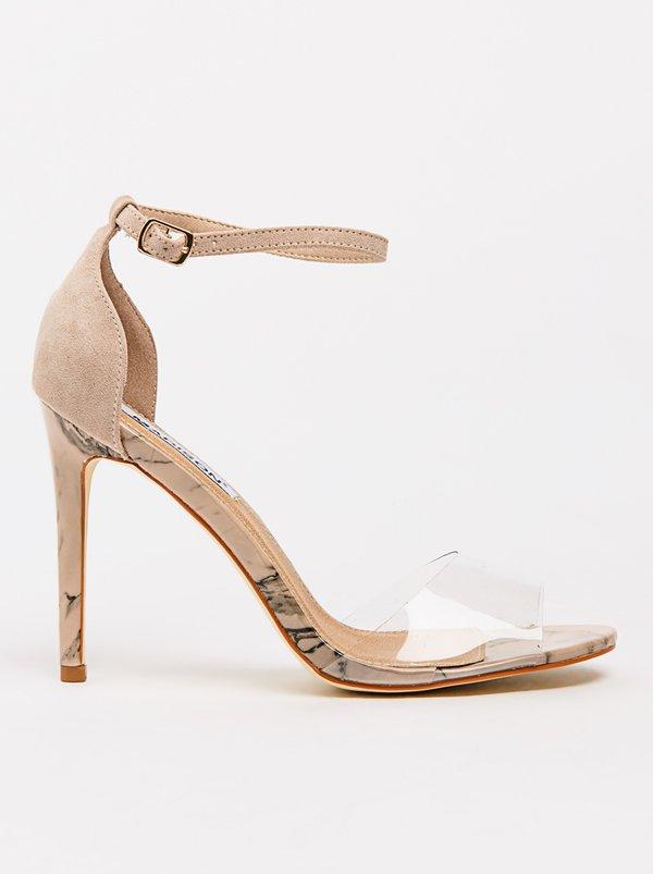 Madison Victoria High Heels Nude | spree.co.za | spree.co.za