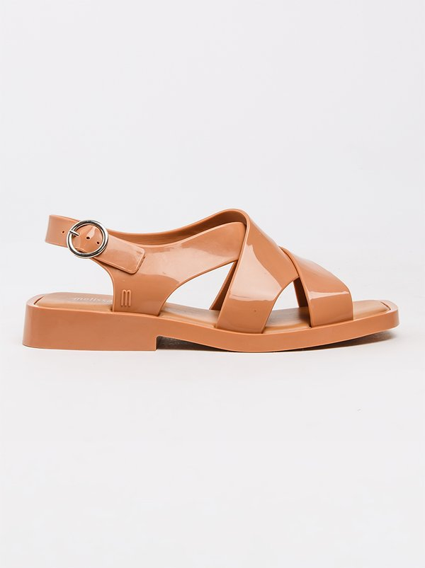 Melrose Sandals Brown Bata for sale the cheapest p2ZMR1