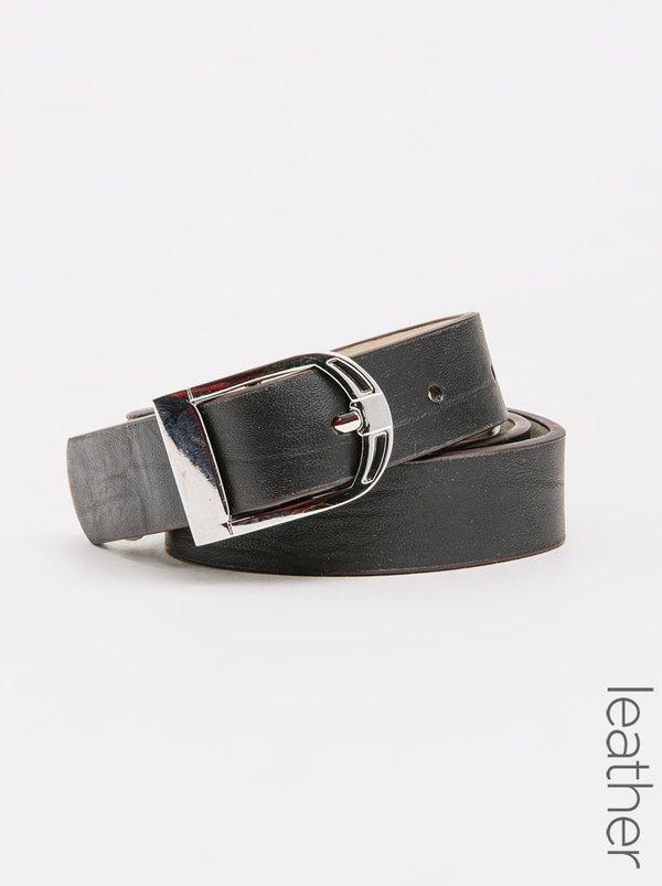 Skinny Belt Black | Joy Collectables