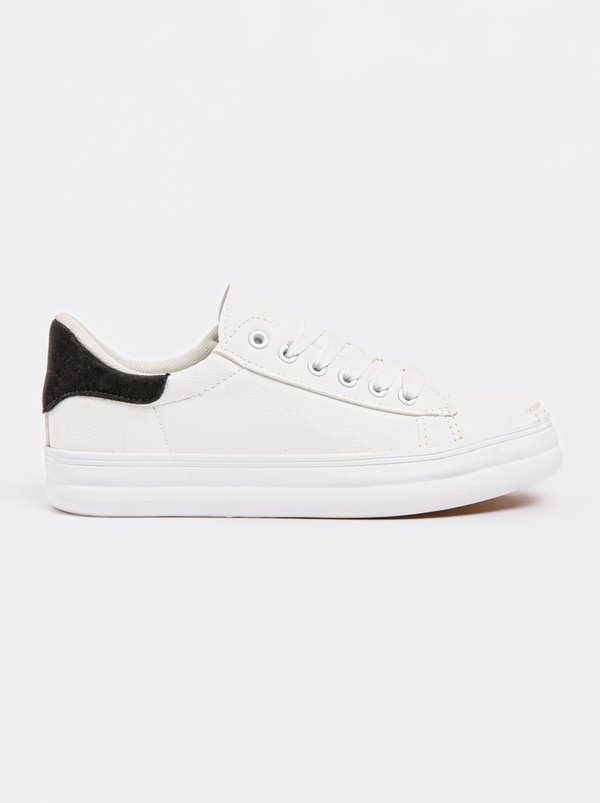 cheap sale with credit card free shipping pay with paypal Rebirth Platform Sneakers Black and White ZOOM fwds6gCjV