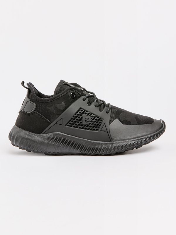 clearance best buy cheap get to buy PLUM PLUM Pearlster Low Cut Lace Up Sneaker Black outlet discount authentic free shipping shop offer genuine sale online JxWGTQ8