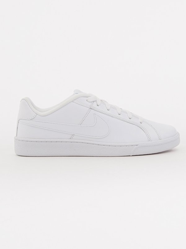 NIKE Court Royale Tennis Shoes White
