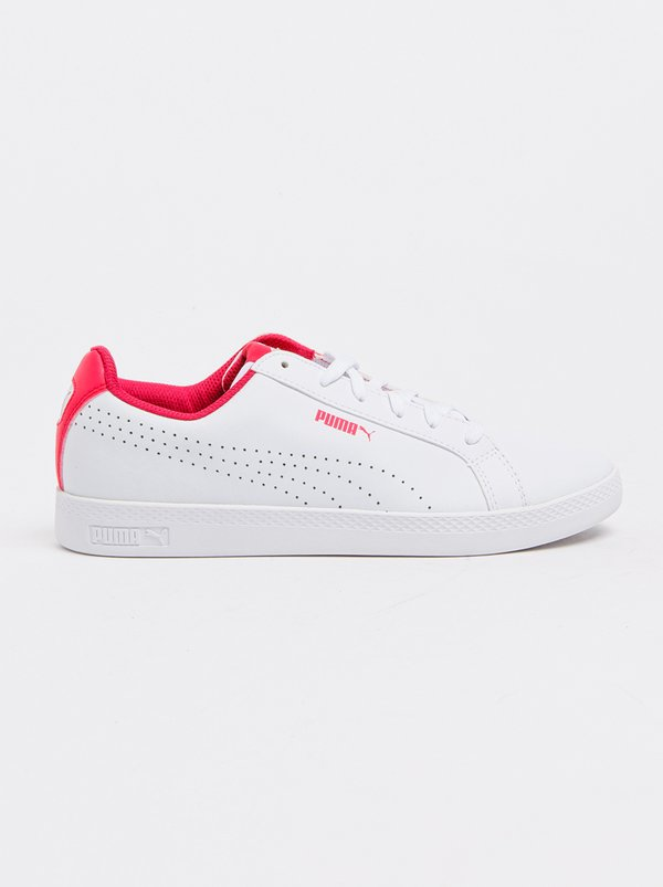 Puma Smash Sneakers White | PUMA
