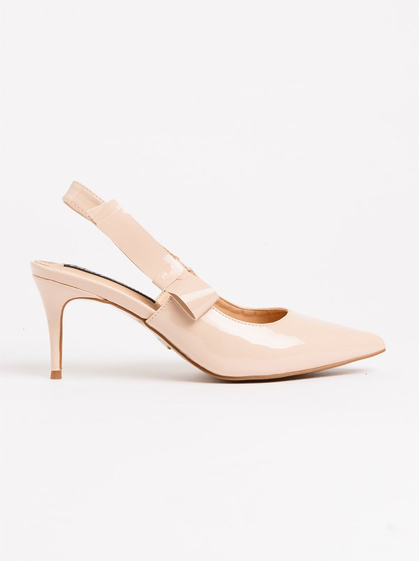 Sammy Ankle-strap Heels Nude Cherry Collection outlet discount cheap online store low price fee shipping cheap online shop cheap price discount for cheap NGgPhqvsDX