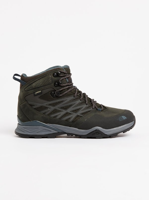 The North Face Hedgehog Hike Mid GTX Grey