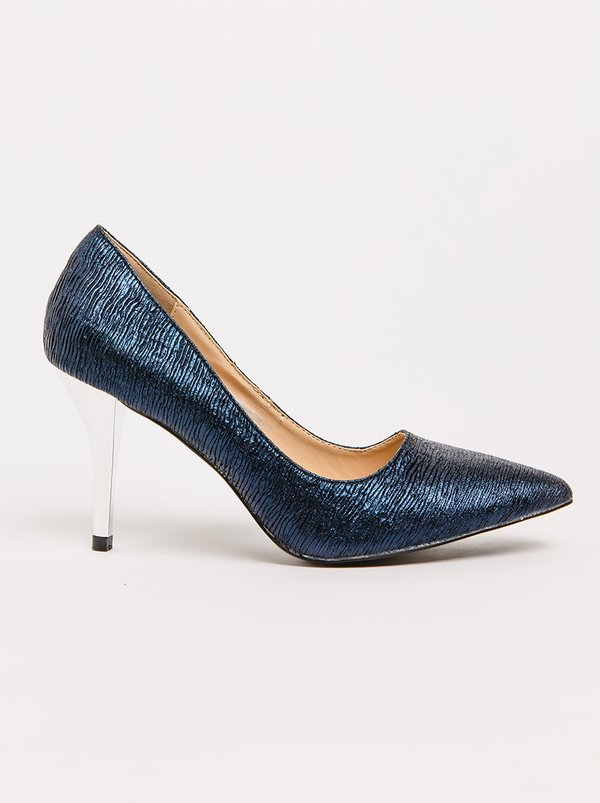Patent Pointy Courts Navy Franco Ceccato sale cheap prices sale new arrival fake sale online sale wholesale price really cheap AaV2F81