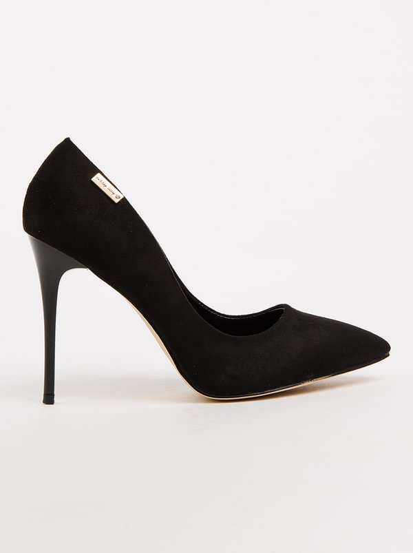 for sale cheap price from china cheap sneakernews Pointy Stiletto Courts Black SISSY BOY cheap sale find great big discount discount enjoy HbDZb5