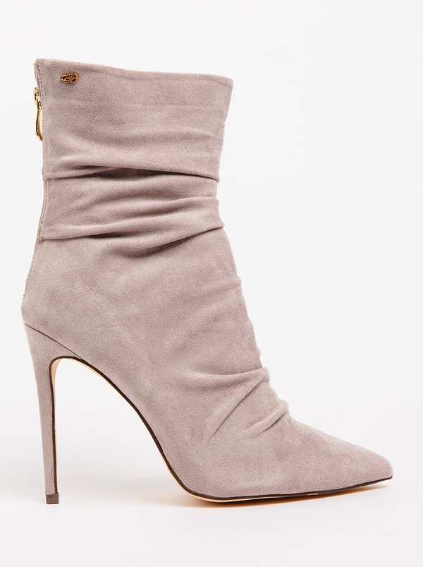 Allegra Ankle boots Pale Grey SISSY BOY free shipping professional low shipping sale online 2014 newest for sale RBVzb4un4