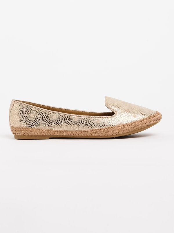discount 2014 classic cheap price Ultragirl Pumps Gold Butterfly Feet NXfWys