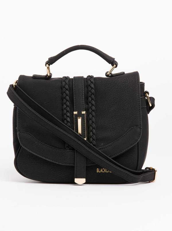 BLACKCHERRY Sling Bag Black