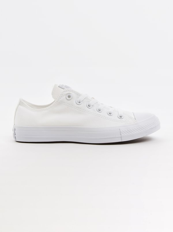 Converse All Star Mono Sneakers White | Converse